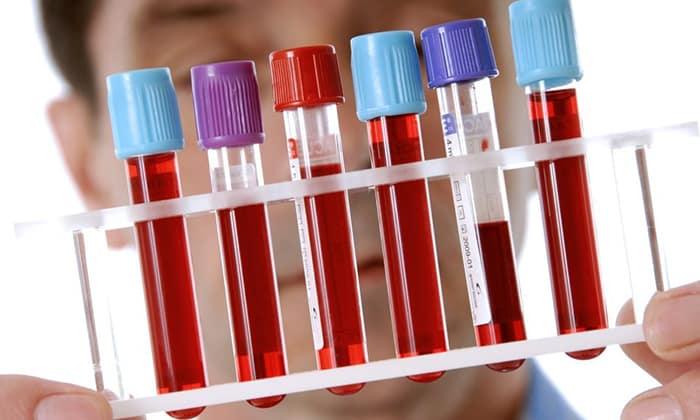 При заражении крови запрещено принимать лекарство Амарил М