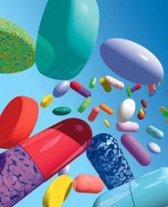Статины: список лекарств