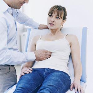 Диагностика обострения панкреатита