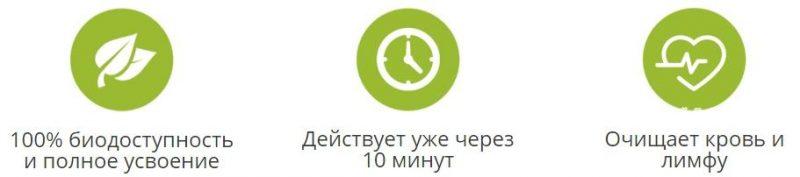 Состав Aterol