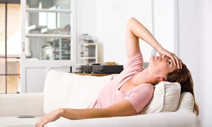 Общая слабость, недомогание, повышенная утомляемость может быть следствием использования медикамента Багомет Плюс