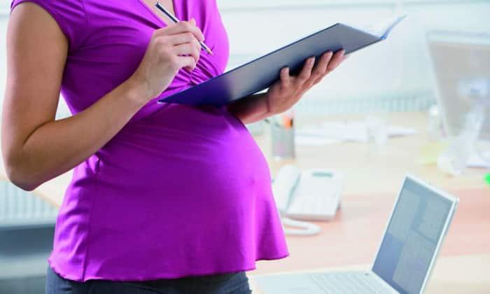 Женщинам при вынашивании плода не рекомендуется принимать Глюкофаж