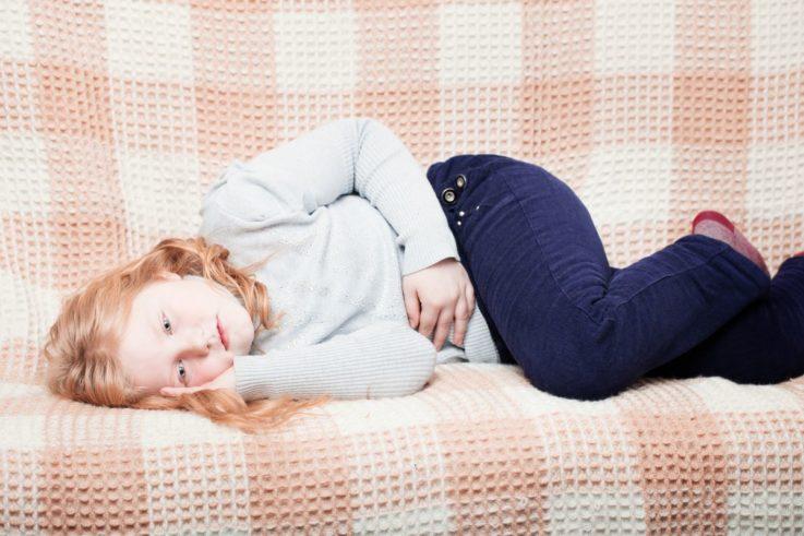 Осложнения аскаридоза у детей