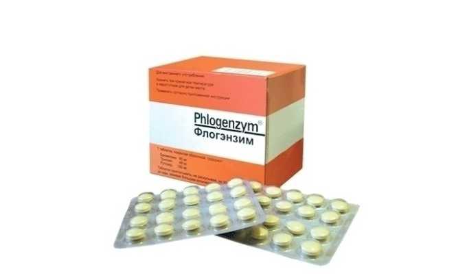Чаще всего Флогэнзим используют для устранения болевого синдрома при ожогах