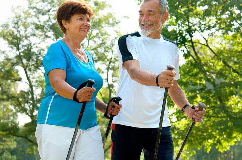 Профилактика сахарного диабета у пожилых людей