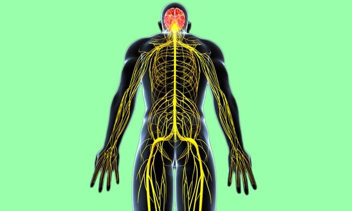 Препарат назначают для лечения алкогольных поражений центральных нервных стволов
