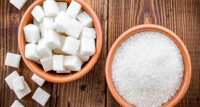 чем заменить сахар-при правильном питании