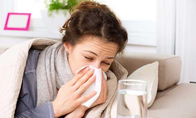 Регулярное употребление имбиря позволяет снизить риск заболевания простудой