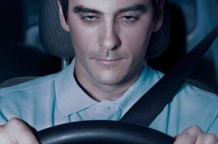 диабет водитель