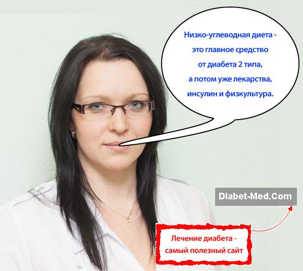 Какие существуют лекарства от диабета