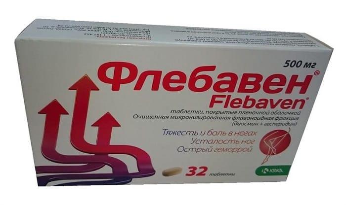 Аналогичным Диофлану препаратом является Флебавен - венотоник с ангиопретекторным действием