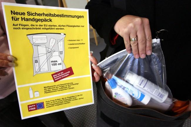 Правильная упаковка лекарств