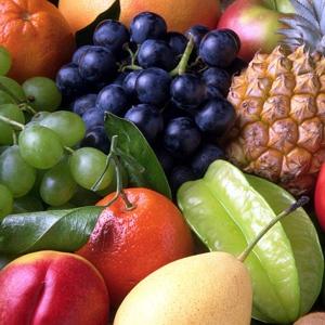 фрукты с низким гликемическим индексом