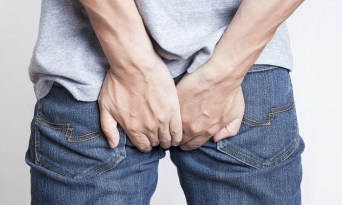 Диофлан применяется при при остром и хроническом геморрое