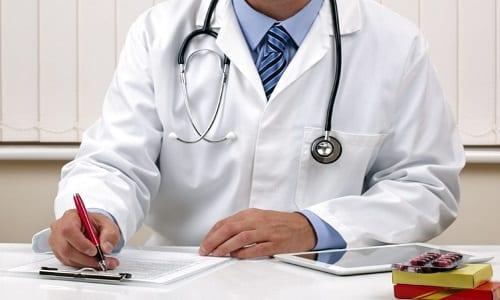 Без советов специалиста употреблять медикаментозное средство нельзя
