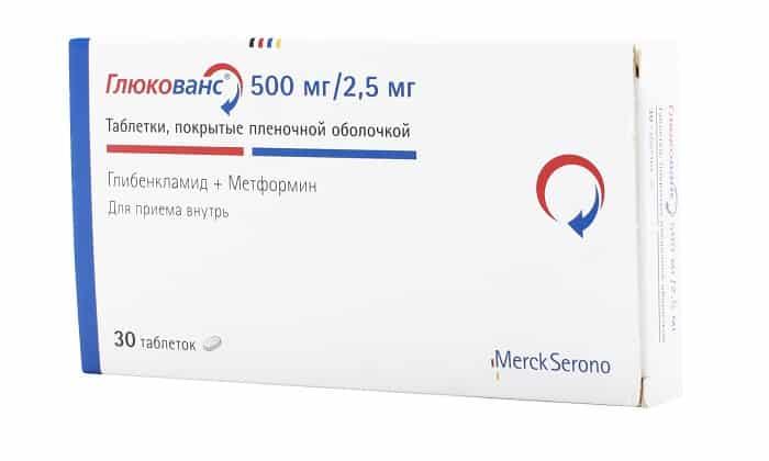 Глюкованс является аналогом Глюконорма. Препарат может использоваться с целью замены Янумета, если нет противопоказаний
