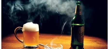 При нарушения холестерина лпнп надо отказаться от курения и алкоголя