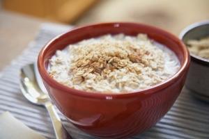 Лечение на основе полезных завтраков