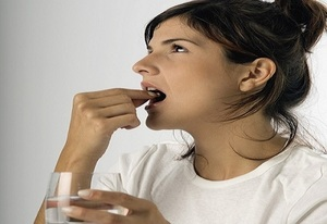 Инструкция по приему таблеток Пензитал и дозировка