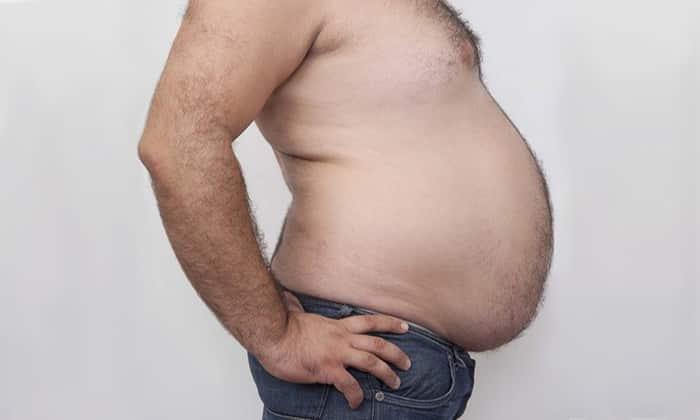Начальная доза в качестве препарата для похудения - 500 мг 1 раз в день с постепенным увеличением дозы на 500 мг еженедельно