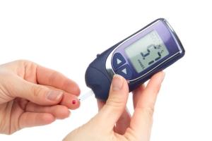 Глюкометр для выявления диабета