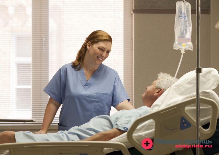 Для стабилизации состояния после комы используют инсулин короткого периода действия