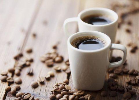 Кофе для повышения АД
