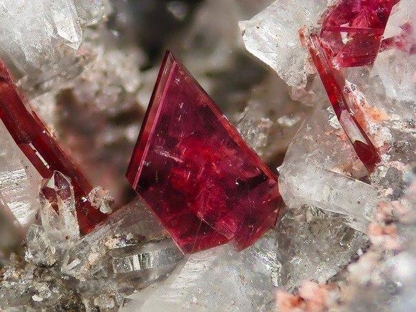 кристалл эритрита