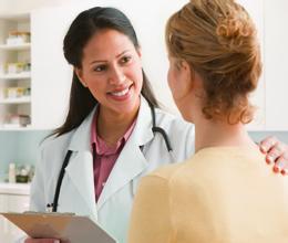 Рекомендации врача по лечению