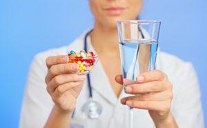 Медикаментозное лечение повышенного холестерина