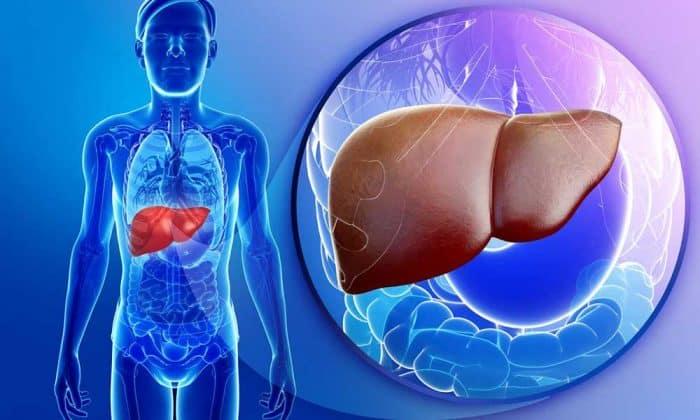 При печеночной недостаточности Глюкофаж не принимают