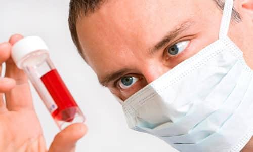 В качестве редкой побочной реакции со стороны системы кроветворения встречается развитие лейкопении