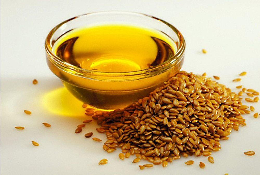 льняное масло при холестерине