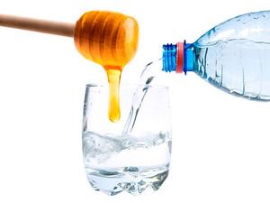 Мед и вода при панкриатите
