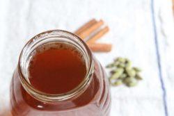 Корица и мед от холестерина