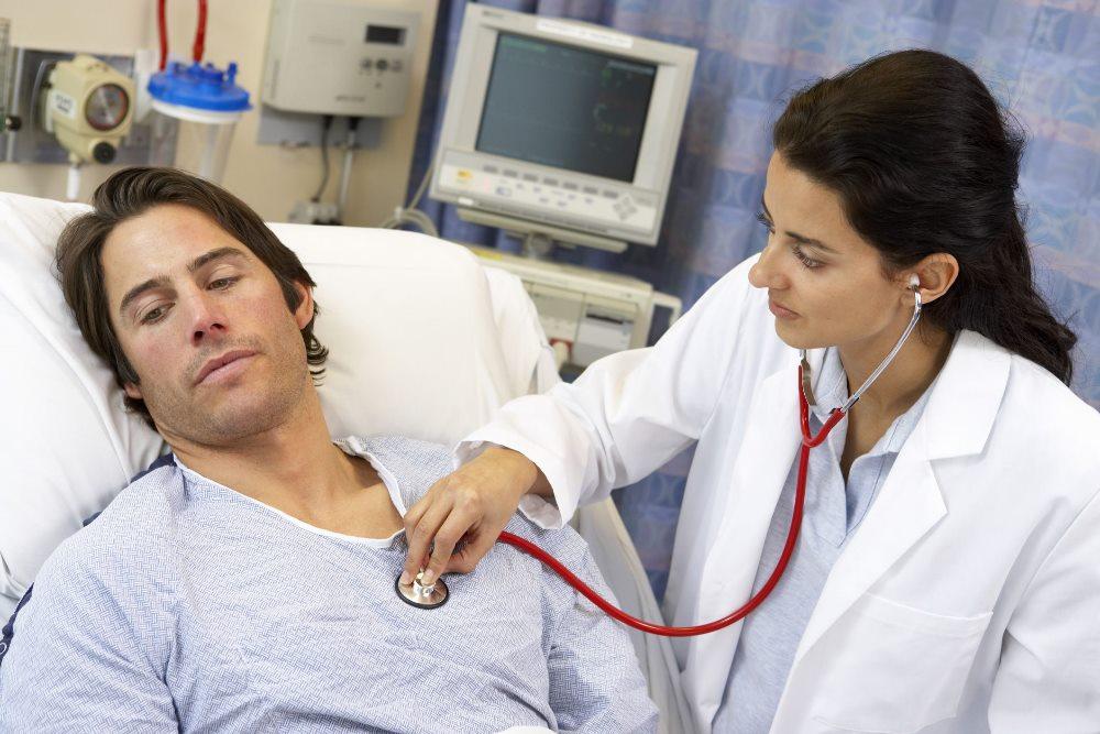 наблюдение при атеросклерозе