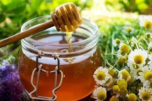 Состав и полезные микроэлементы в мёде