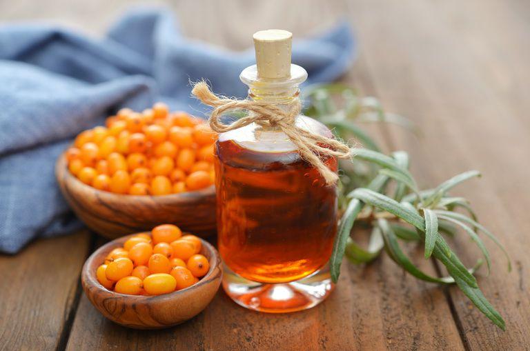 Облепиховое масло – лечебные свойства и противопоказания