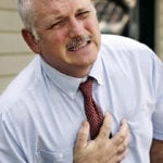 Симптомы и стадии гипертонии