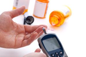 Тест-полоски для измерения холестерина в крови