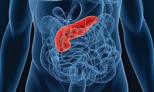 Препарат Мовоглекен затрагивает функцию поджелудочной железы и параллельно оказывает внепанкреатический эффект