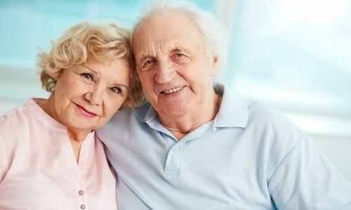 Пациентам пожилого возраста коррекция дозировки лекарства Кселевия не требуется