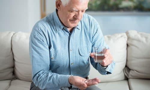 Не рекомендуется использовать Янумет пациентам старше 80 лет