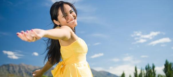Самый простой метод похудеть и очистить организм