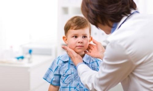 Октреотид запрещен к применению детям до 18 лет