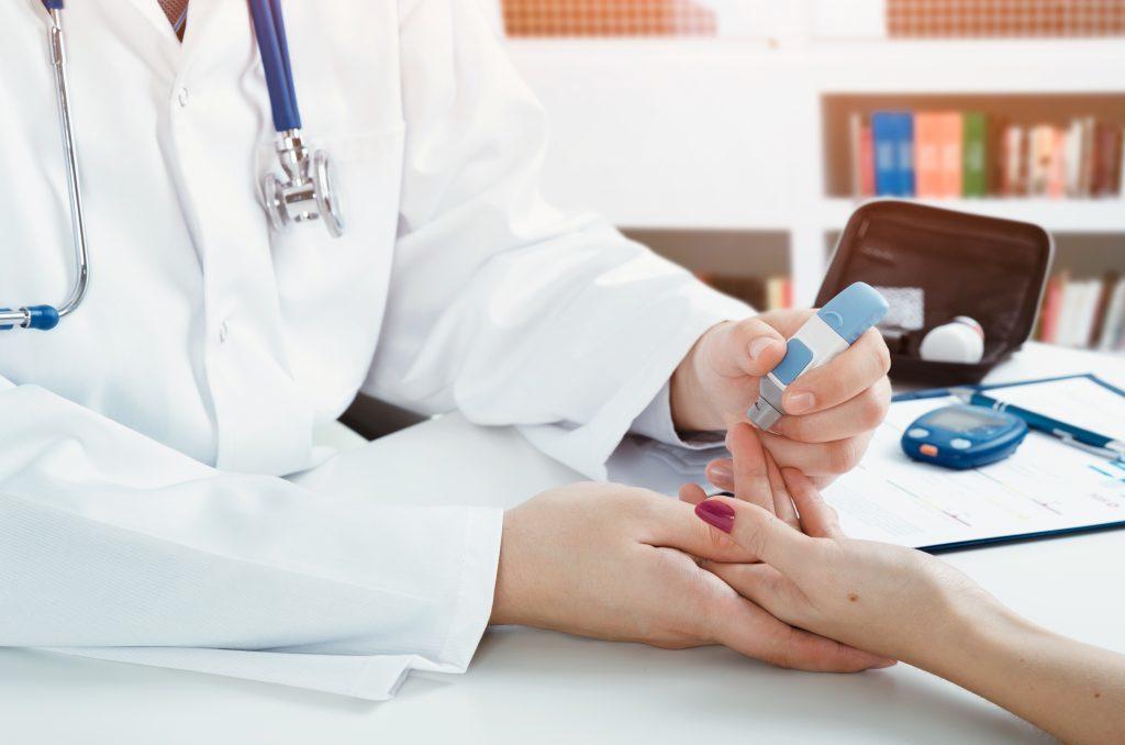 сахарный диабет при климаксе