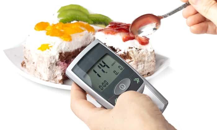 Препарат не назначают при сахарном диабете 1 типа