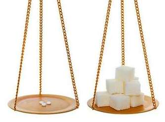 Почему используют сахарозаменители