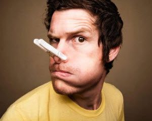 Неприятный запах мочи у мужчин