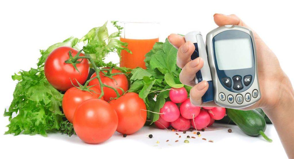Сахарный диабет II типа